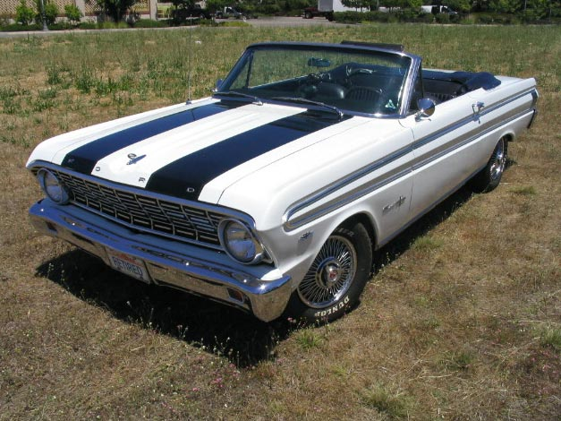 Ford falcon convertible for sale 1964 ford falcon convertible for sale sciox Images