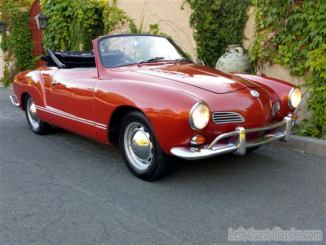 1964 volkswagen karmann ghia for sale. Black Bedroom Furniture Sets. Home Design Ideas