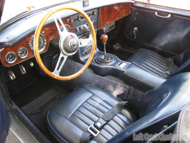 Cars For Sale Under 3000 >> 1965 Austin Healey 3000 BJ8 for Sale