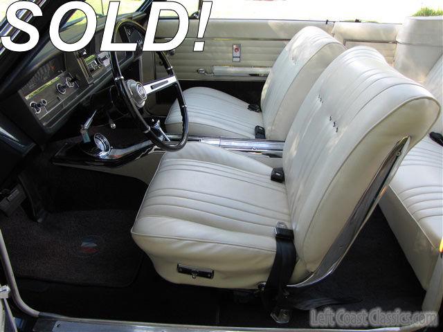 1965 Buick GS Gran Sport Convertible Restored Matching Wildcat 445
