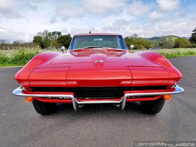 1965 Corvette For Sale >> 1965 Chevy Corvette Stingray For Sale