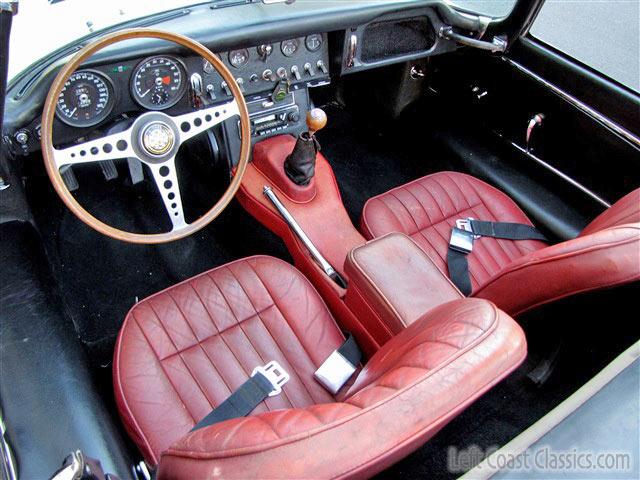 Jaguar E Type For Sale >> 1965 Jaguar eType Roadster for Sale