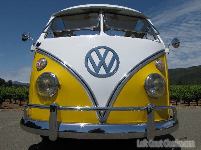 21 Vw Bus For Sale