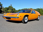 1967 Lotus Europa for sale