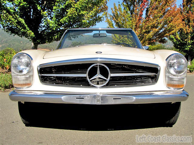 1968 mercedes benz 280sl for sale for 1968 mercedes benz for sale