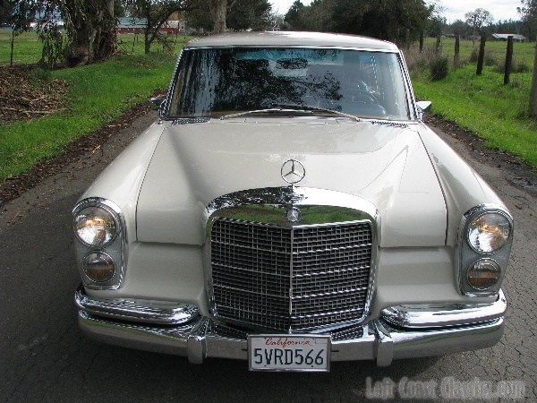 1968 mercedes benz grand 600 limousine for sale for 1968 mercedes benz for sale