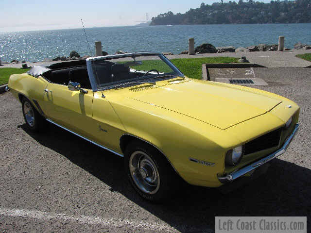 1969 chevrolet camaro convertible for sale. Cars Review. Best American Auto & Cars Review