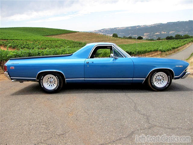 1969 chevrolet el camino used cars for sale autos post. Black Bedroom Furniture Sets. Home Design Ideas