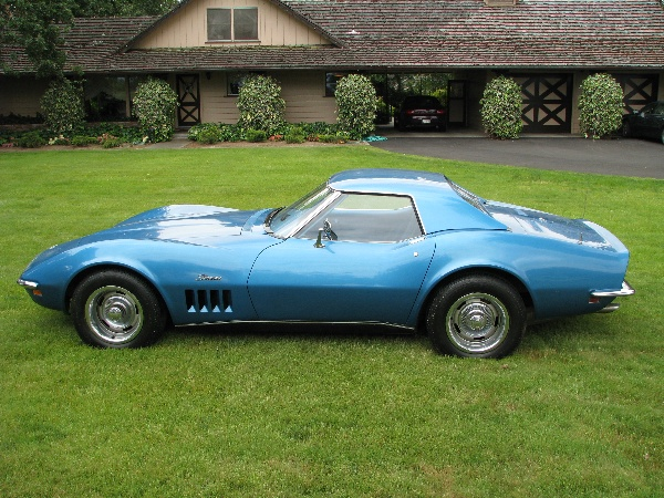 1969 corvette roadster for sale. Cars Review. Best American Auto & Cars Review