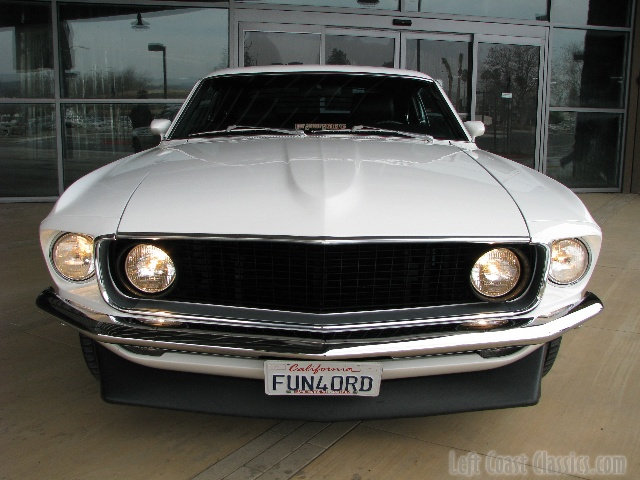 1969 ford mustang fastback custom for sale. Black Bedroom Furniture Sets. Home Design Ideas