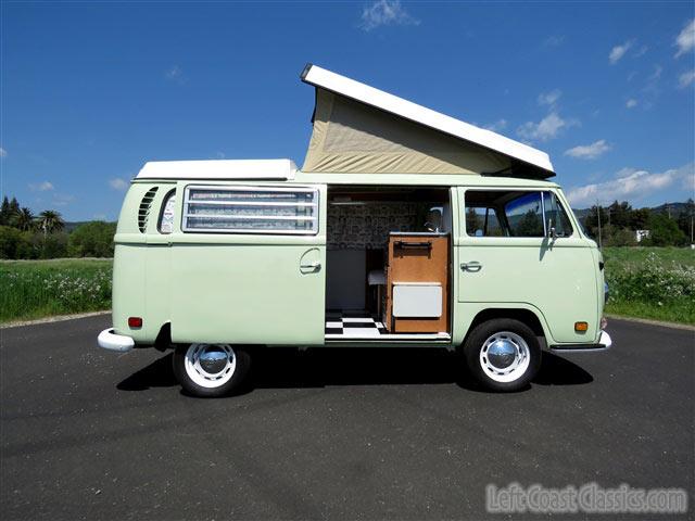 Westfalia Aufkleber Küchenzeile Vw Bus ~ 1969 volkswagen bus vanagon westfalia ebay