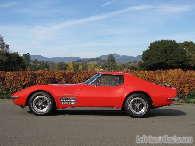 1970 Chevy Corvette Sting Ray Body Gallery/1970-chevy-corvette ...