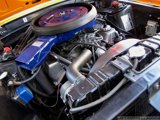 1970 Ford Mustang Boss 351 Clone for Sale