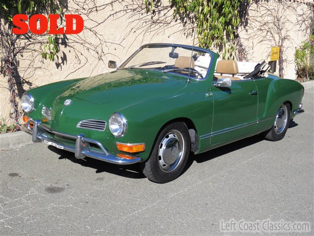 1971 volkswagen karmann ghia for sale. Black Bedroom Furniture Sets. Home Design Ideas