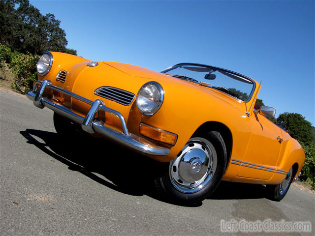 1971 volkswagen karmann ghia convertible. Black Bedroom Furniture Sets. Home Design Ideas