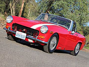 1971 MG Midget for sale