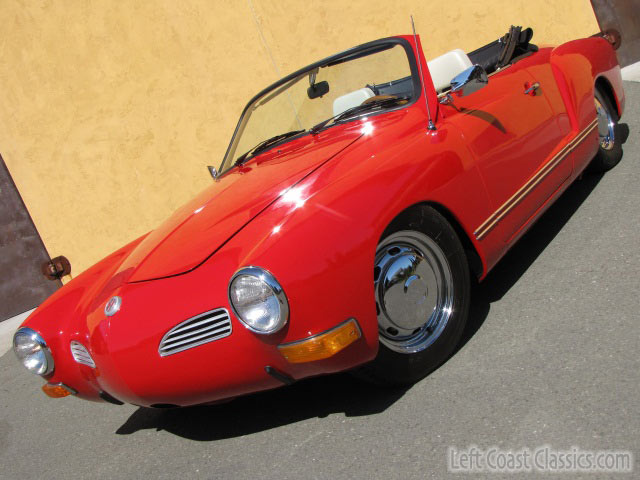 karmann ghia for sale. 1973 VW KARMANN GHIA FEATURED