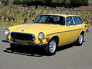 1973 Volvo P1800 ES for sale