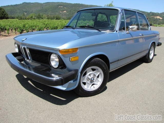 Bmw 2002 Tii For Sale >> 1974 BMW 2002Tii Body Gallery/1974-bmw-2002tii-005