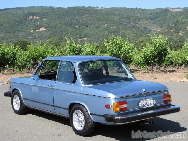 Bmw 2002 Tii For Sale >> 1974 BMW 2002Tii Body Gallery/1974-bmw-2002tii-014