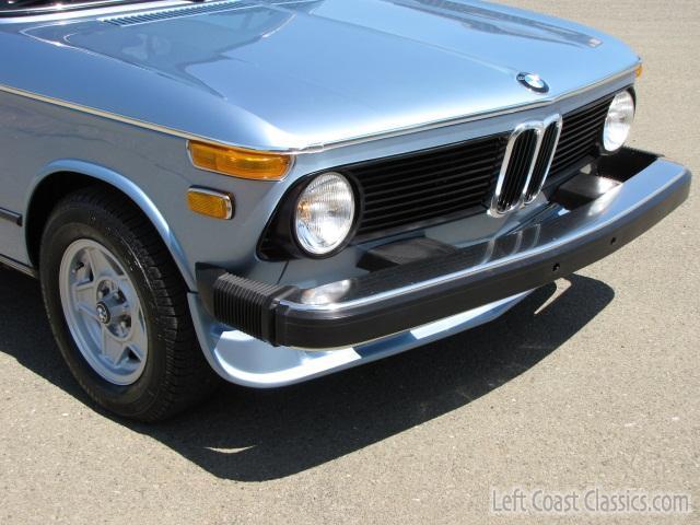 Bmw 2002 Tii For Sale >> 1974 BMW 2002Tii Body Gallery/1974-bmw-2002tii-066