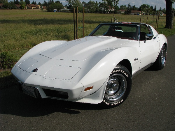 1976 corvette stingray l48 t top coupe for sale. Cars Review. Best American Auto & Cars Review