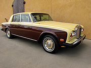 1978 Rolls Royce Silver Shadow for sale
