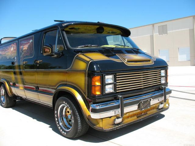 Dodge Conversion Van >> 1979 Dodge B200 Van for Sale