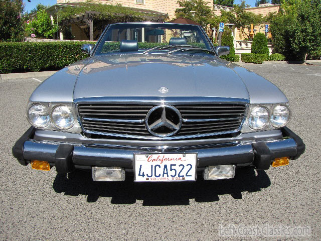 Mercedes+380sl+for+sale