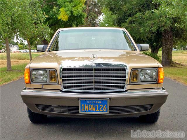 1984 mercedes benz 300sd turbo diesel for sale. Black Bedroom Furniture Sets. Home Design Ideas