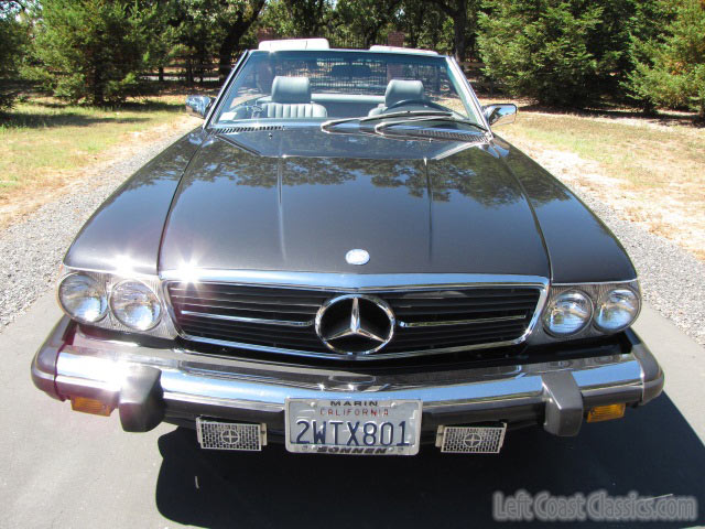 1988 mercedes 560sl convertible for sale for 1988 mercedes benz 560sl for sale