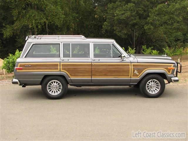 1989 Jeep Grand Wagoneer 034 on jeep wagoneer