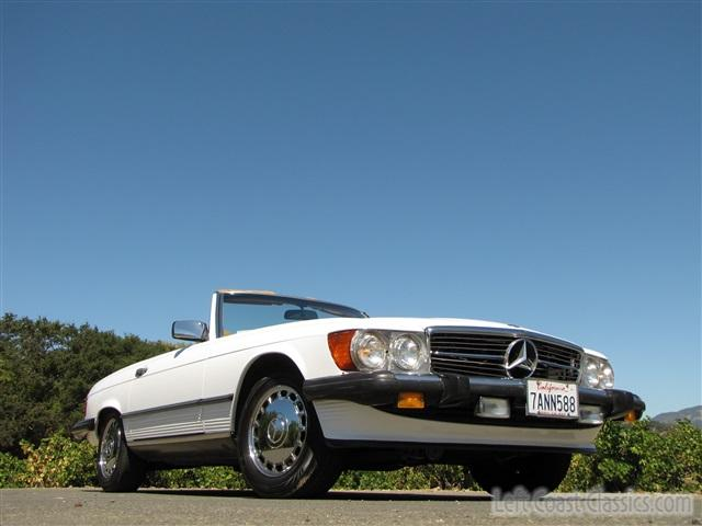 1989 Mercedes Benz 560sl Photo Gallery 1989 Mercedes 560sl 034
