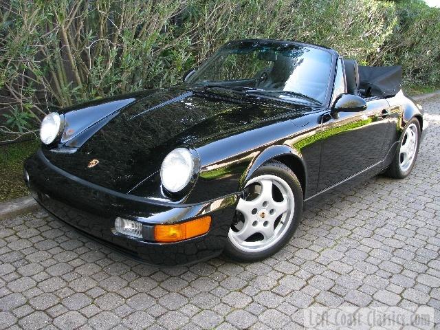 1990 Porsche | Streetside Classics - Classic &amp- Exotic Car ...