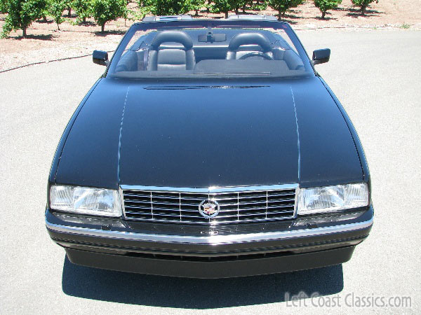 1991 cadillac allante for sale. Cars Review. Best American Auto & Cars Review