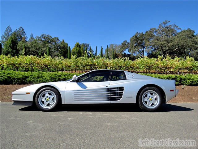 in for scotts valley on states testarossa united ferrari sale cars