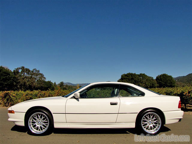 1992 BMW 850i for Sale