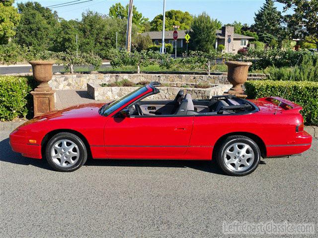 1993 Nissan 240SX for Sale