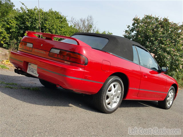 1993 nissan 240sx for sale in texas. Black Bedroom Furniture Sets. Home Design Ideas