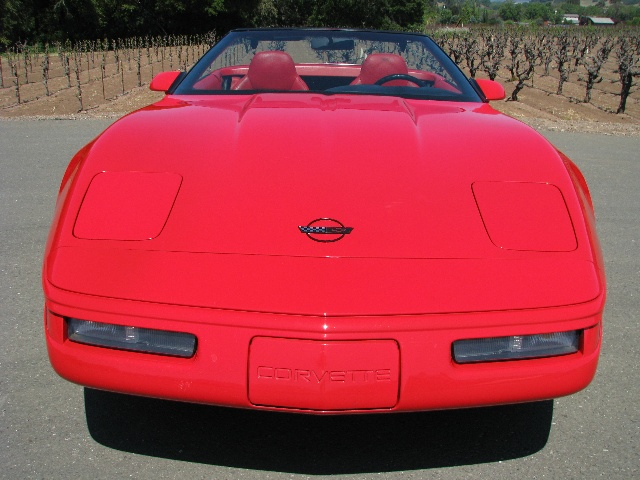 1996 chevrolet corvette convertible for sale. Cars Review. Best American Auto & Cars Review