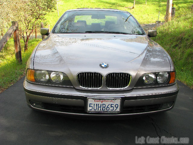 1997 Bmw 540i Dinan For Sale High Performance Upgrades