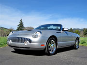 2004 Ford Thunderbird for sale