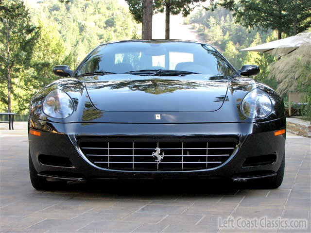 2006 ferrari 612 scaglietti gtc for sale. Black Bedroom Furniture Sets. Home Design Ideas