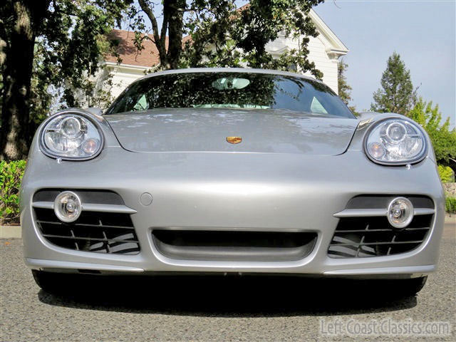 2006 porsche cayman s for sale. Black Bedroom Furniture Sets. Home Design Ideas