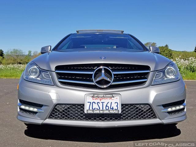 2014 Mercedes-Benz C250 for Sale