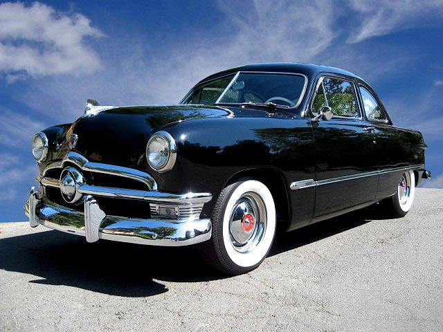 1950 Ford Shoebox for Sale http://autoaddicts.net/1950-ford-coupe-for-sale-beautiful-shoebox-ford/leftcoastclassics.com*SOLD*1950-ford-coupe*1950-ford-coupe.jpg/